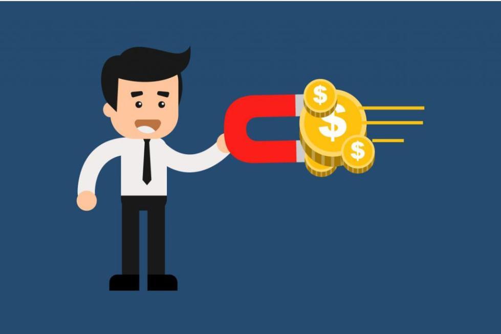 пассивный доход на сайтах