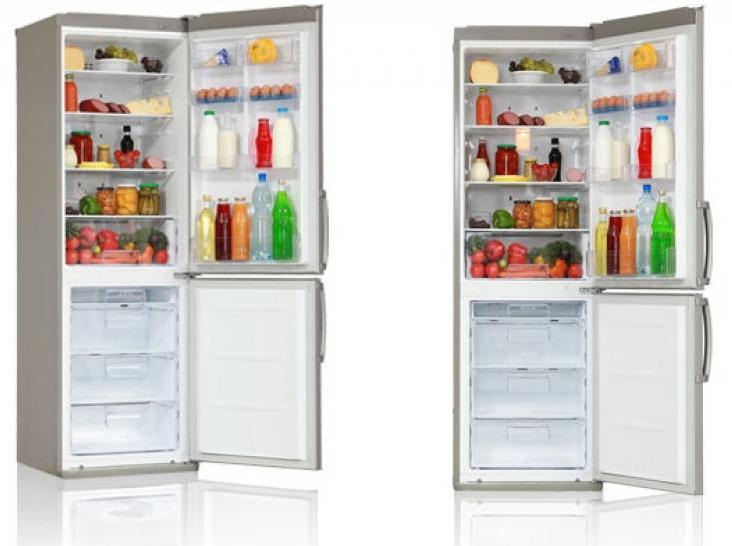 холодильник lg ga b409umqa описание