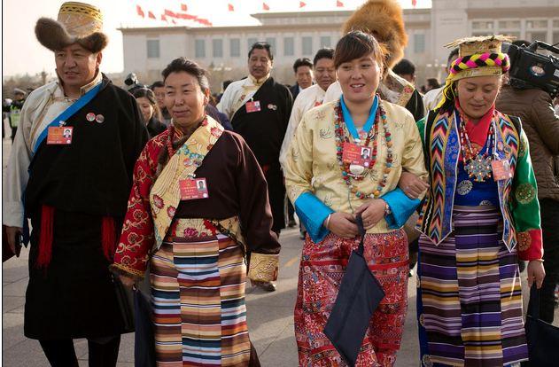 Монгольские меньшинства