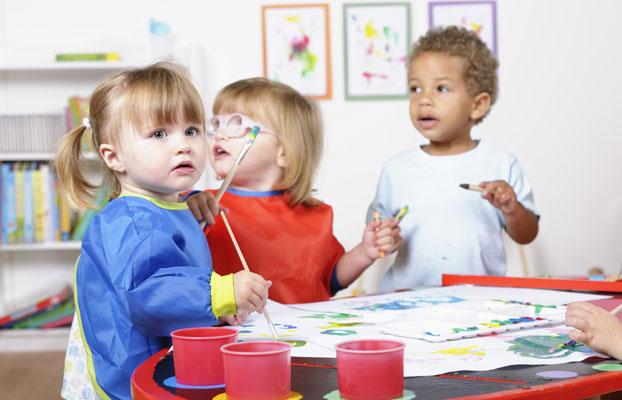 познавательно исследовательская деятельность детей дошкольного возраста