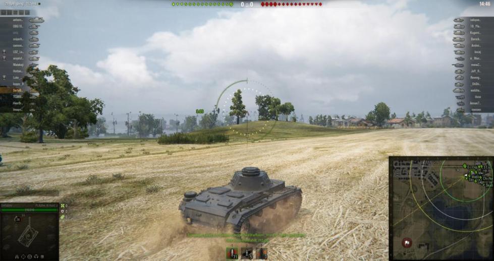 программа пригласи друга world of tanks