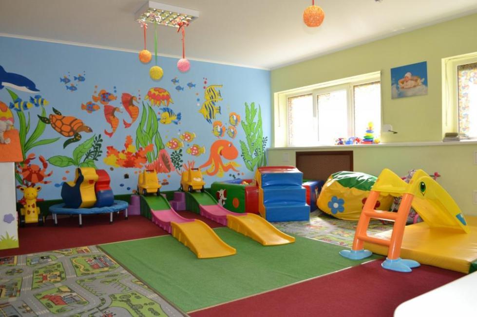 детские клубы в калининграде