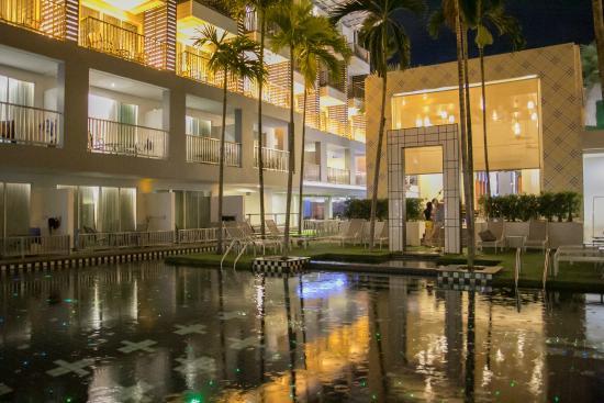 Вид на Sugar Marina Resort Fashion 3