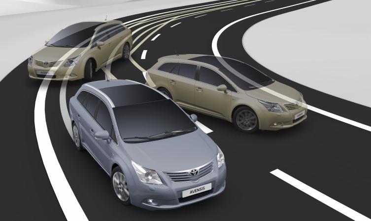 Как улучшить управляемость автомобиля