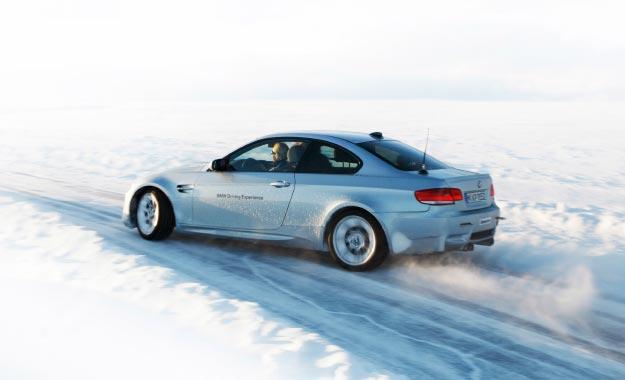 Лучшие автомобили по управляемости