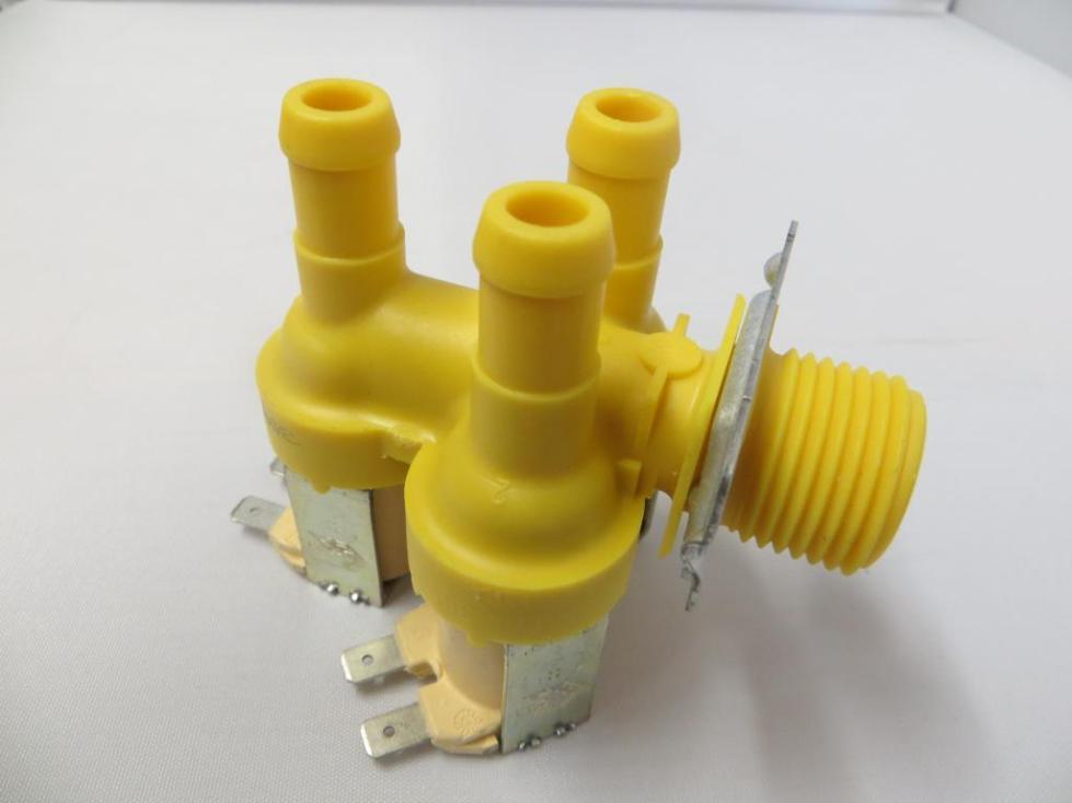 клапан сложной модификации