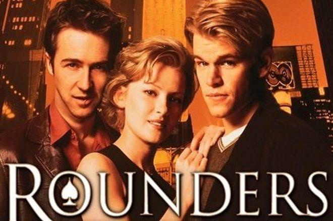 Rounders - фильм с участием Джонни Чена