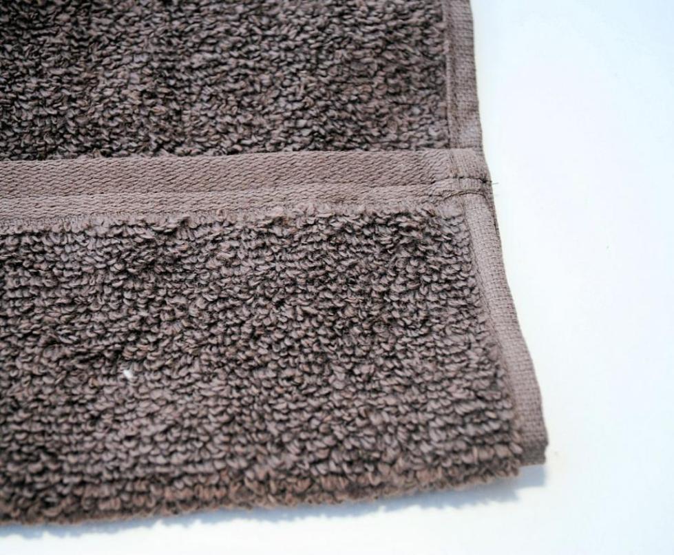 один из видов ткани для полотенец