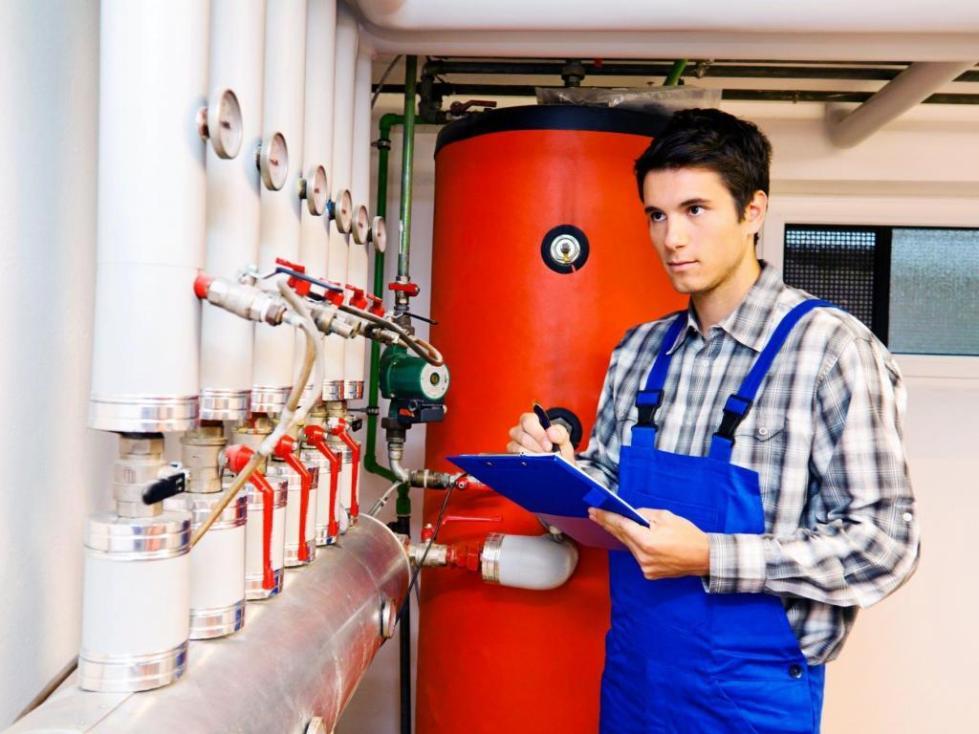 инженер теплотехник образование
