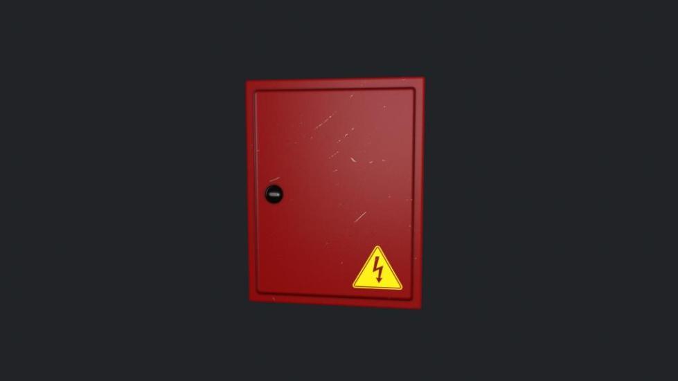 Дверцы боксов тоже можно подобрать под цвет