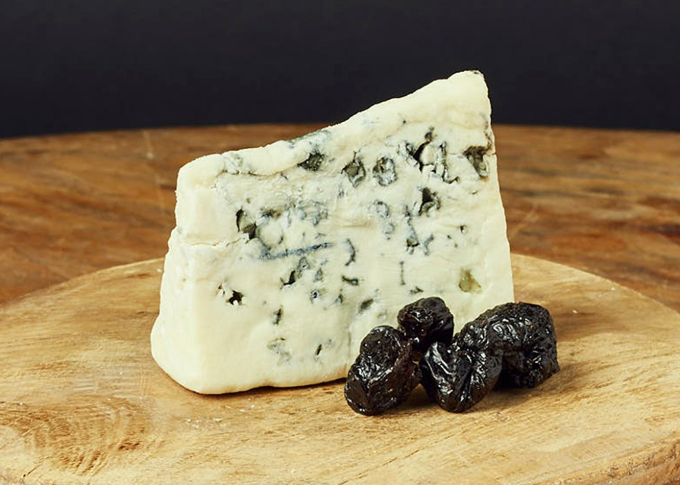 самый вонючий французский сыр