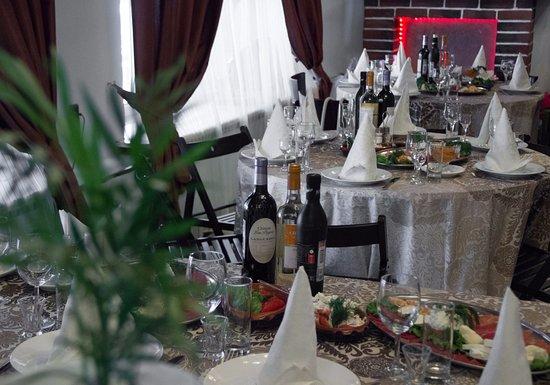 ресторан сербия режим работы