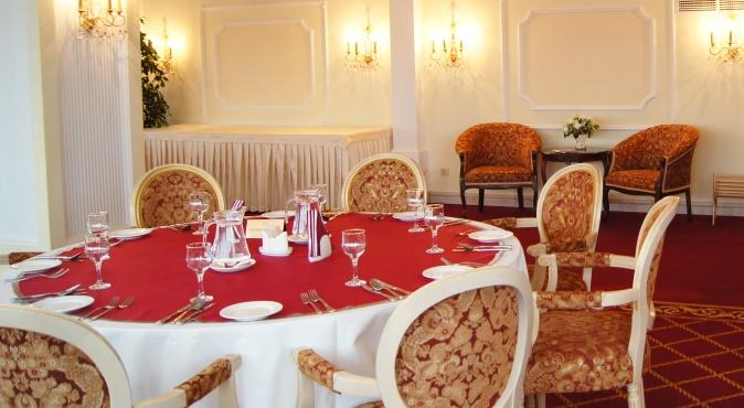 Ресторан Онегин