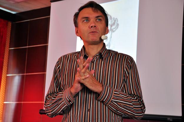 Андрей Горохов