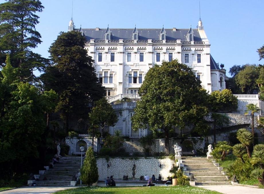 технические университеты франции