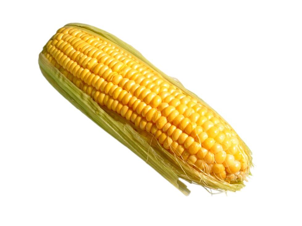 желтый овощ