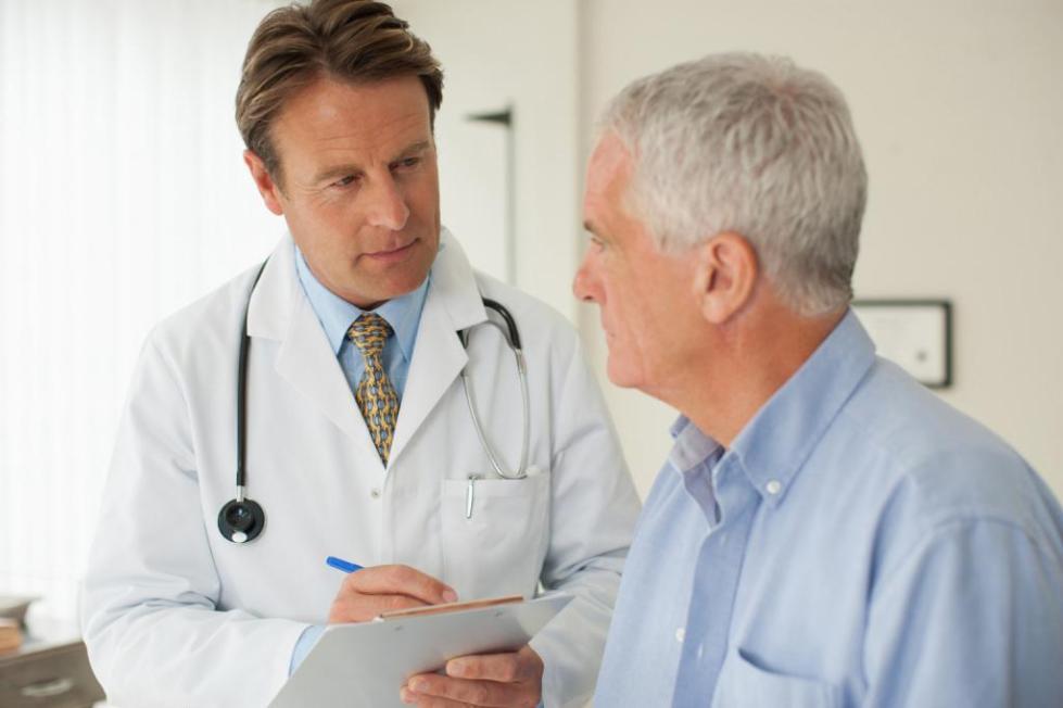 рак легкого клиника диагностика лечение