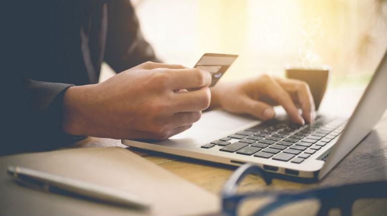 Услуги интернет-банкинга