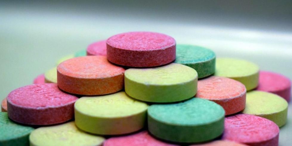 Медикаментозное лечение гастрорефлюксной болезни