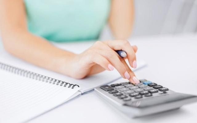 расчет дифференцируемых платежей по кредиту