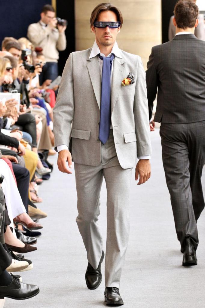 карден мужская одежда