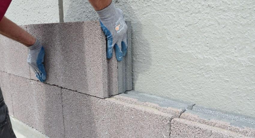 Обшивка внешних стен