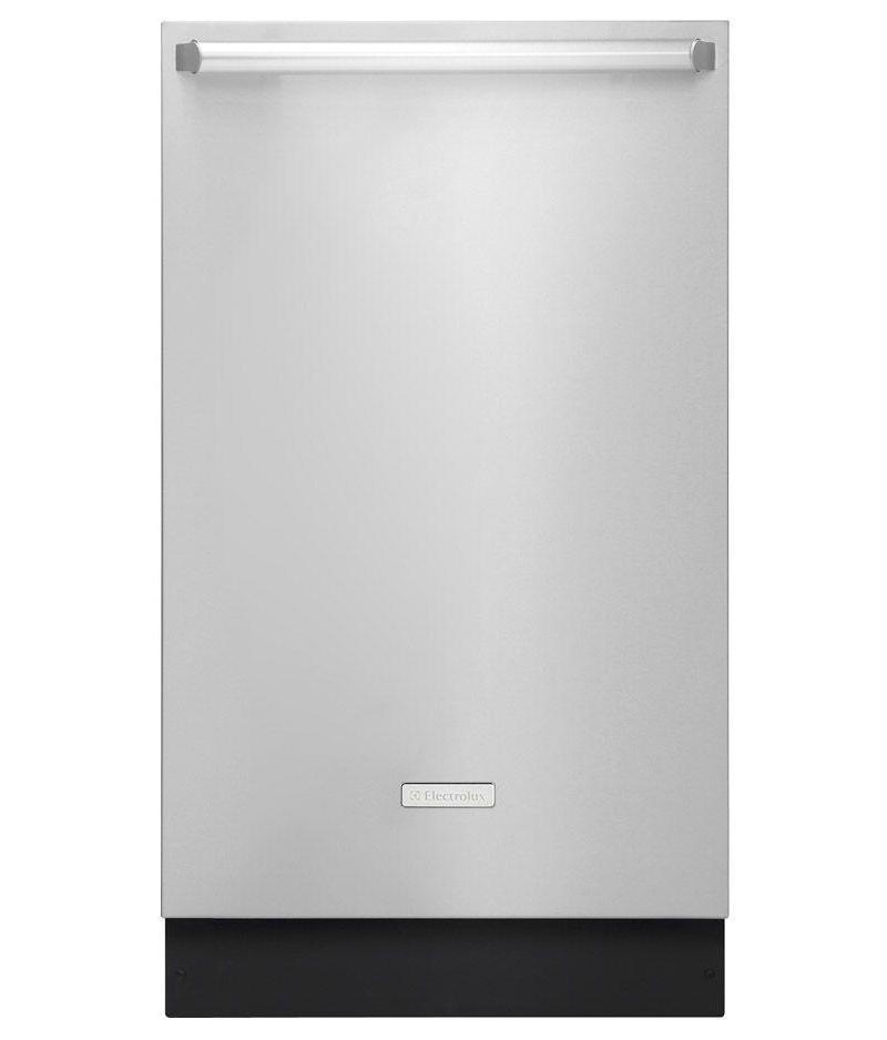 Откидываемая дверка посудомоечной машины