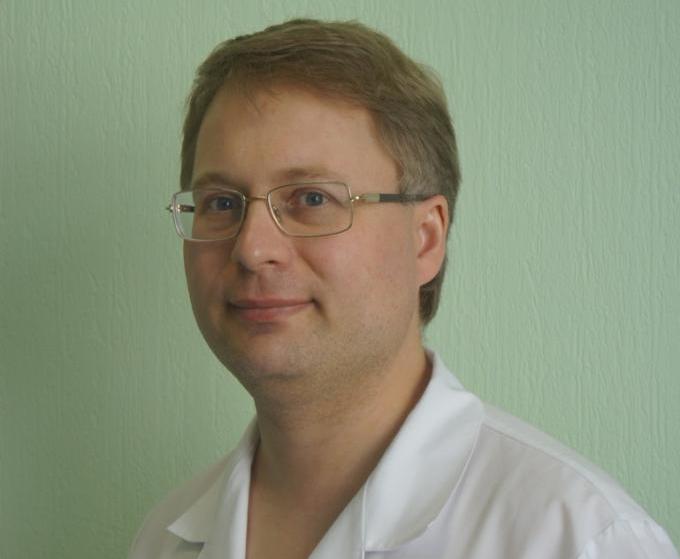 Дмитрий Юрьевич Демин