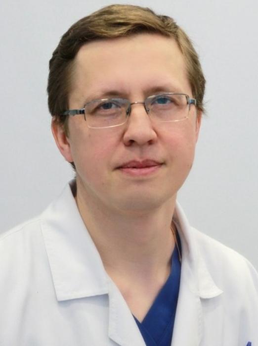 Максим Юрьевич Гончаров