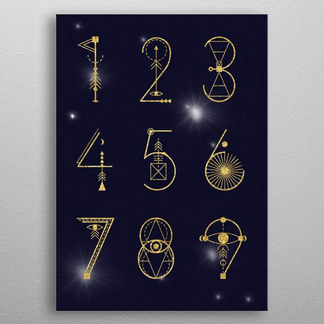 символические числа