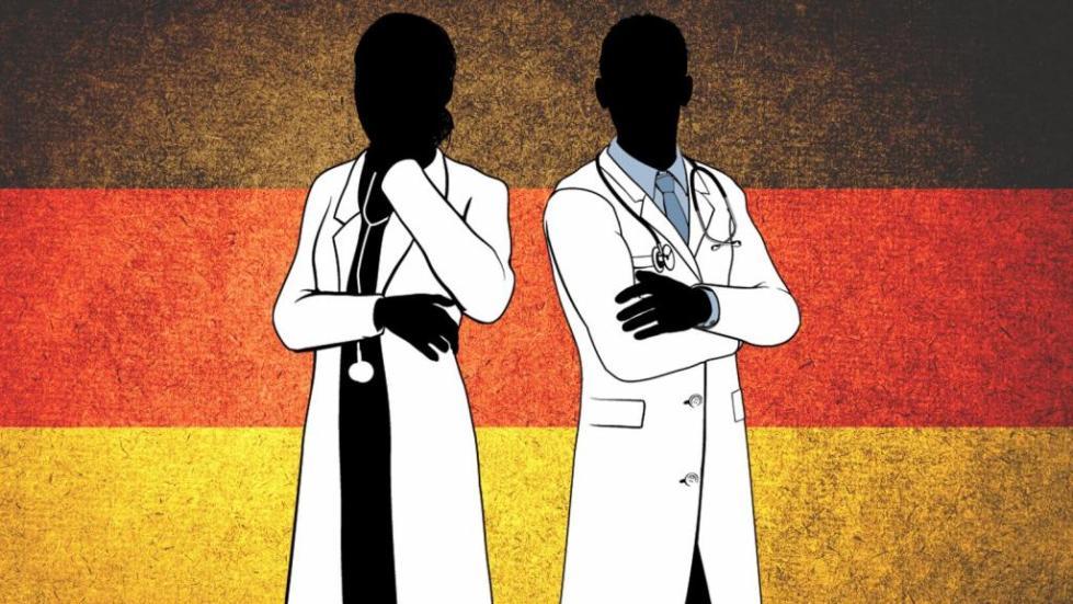 про медицину в германии