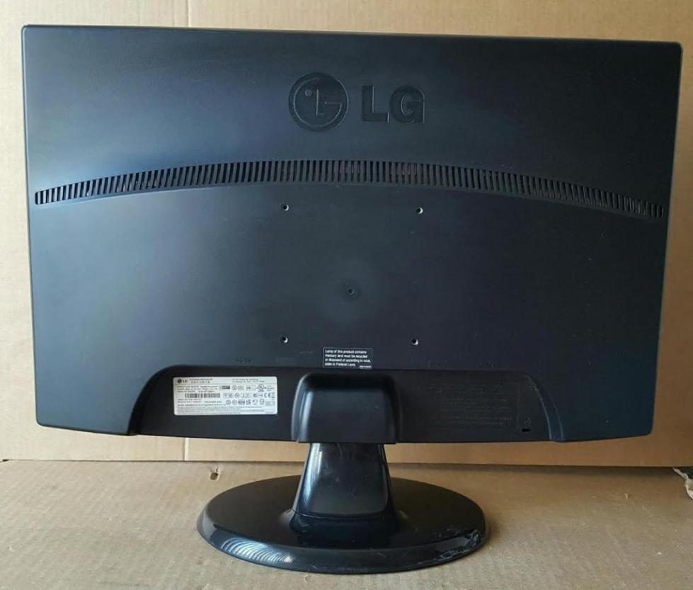 Драйвер для монитора LG FLATRON W2243S.
