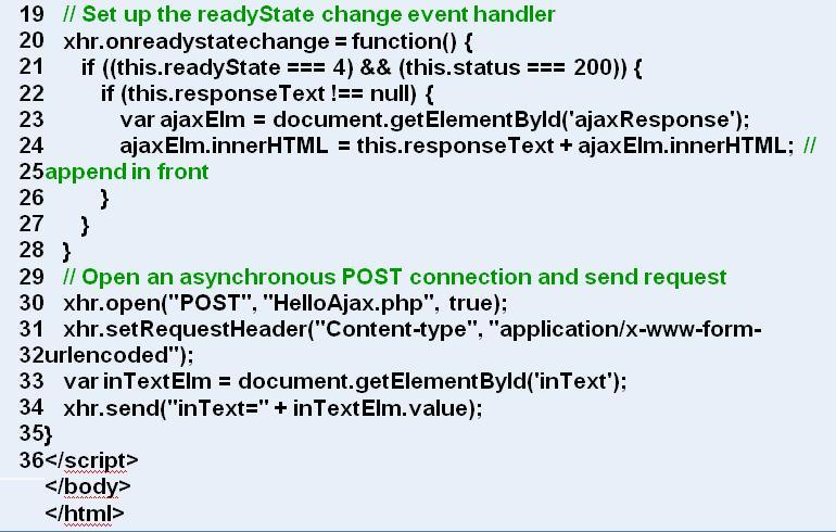 Функция JavaScript