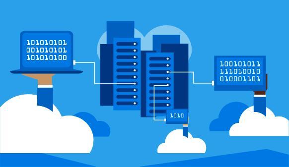 Microsoft Windows Azure облачная платформа