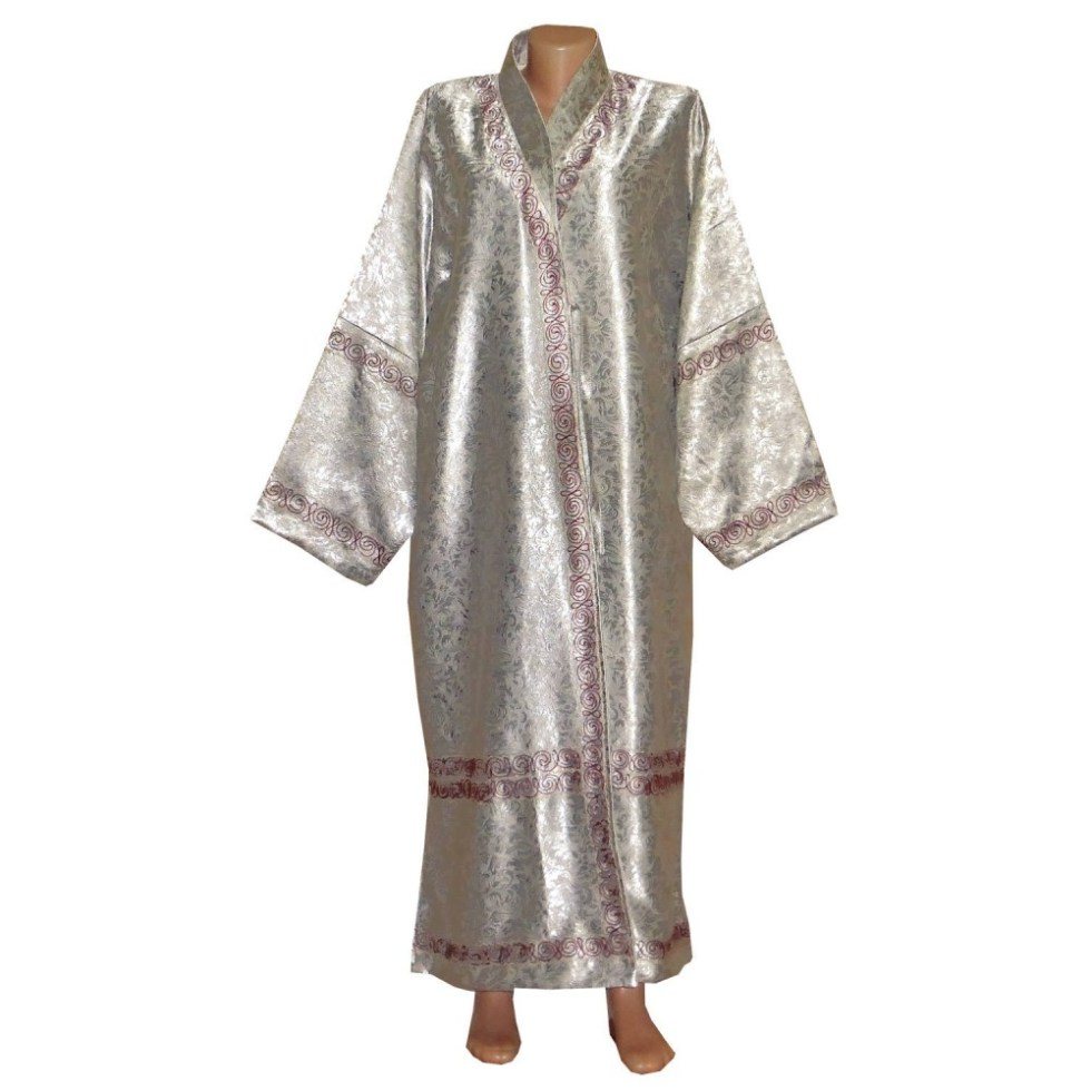 узбекские халаты мужские