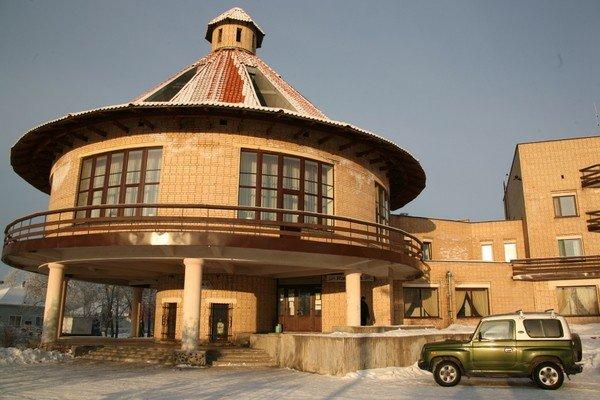 гостиницы олонец карелия