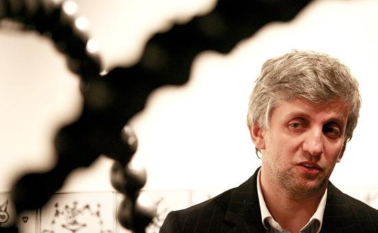 Евгений Митта. 2002 год.