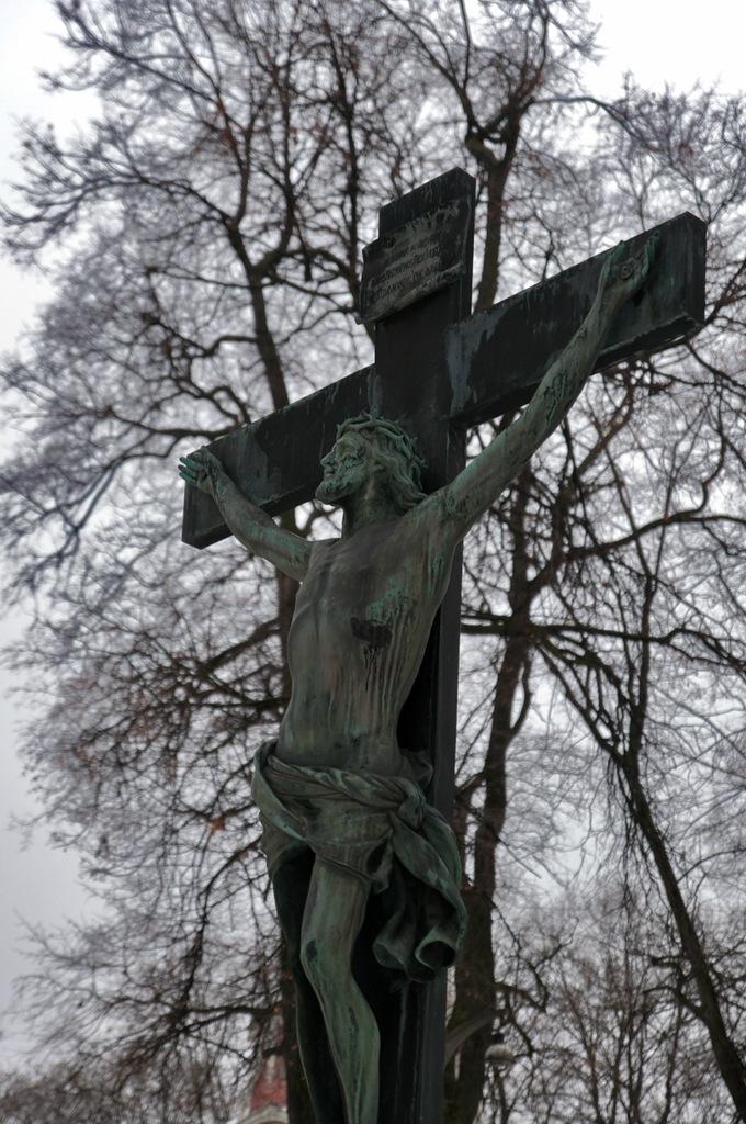 всевидящий крест