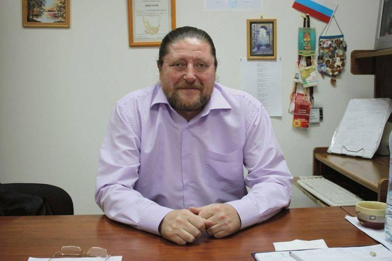 Виктор СЛУГИН