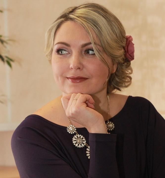 Елена Чегерева