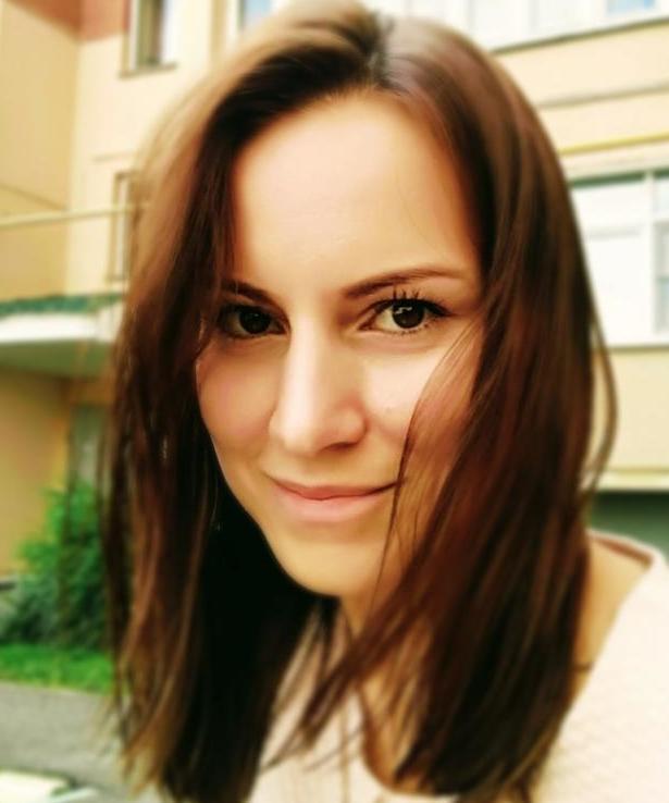 Ирина Кузенкова