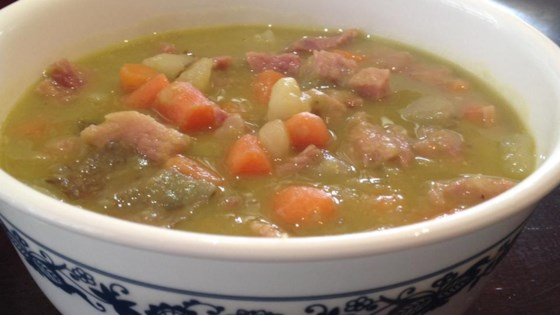 илья лазерсон гороховый суп