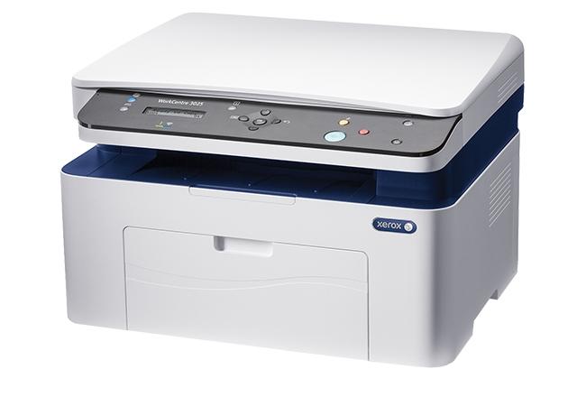 МФУ Xerox WorkCentre 3025BI. Отзывы, заправка