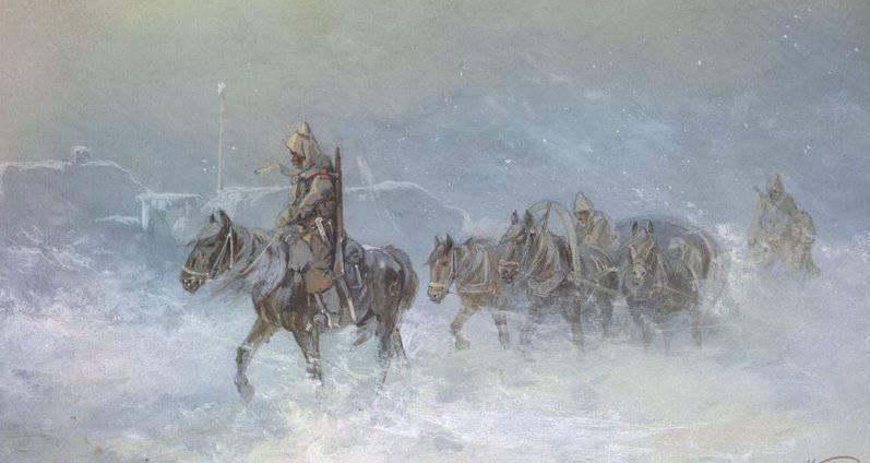 Сибирское казачество