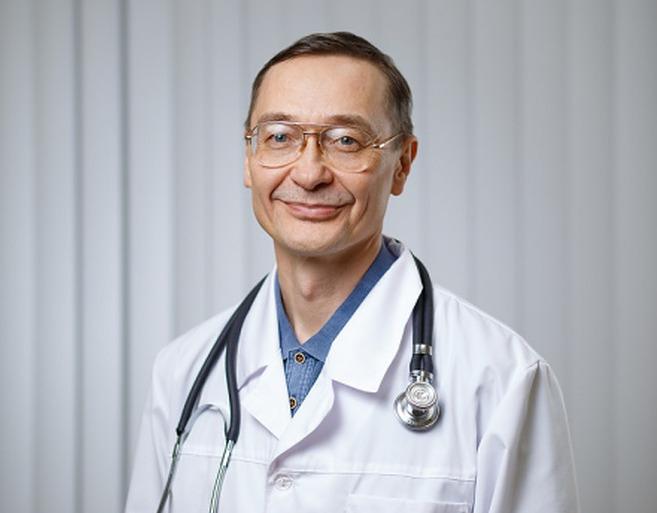 Анатолий Иванович Коряков