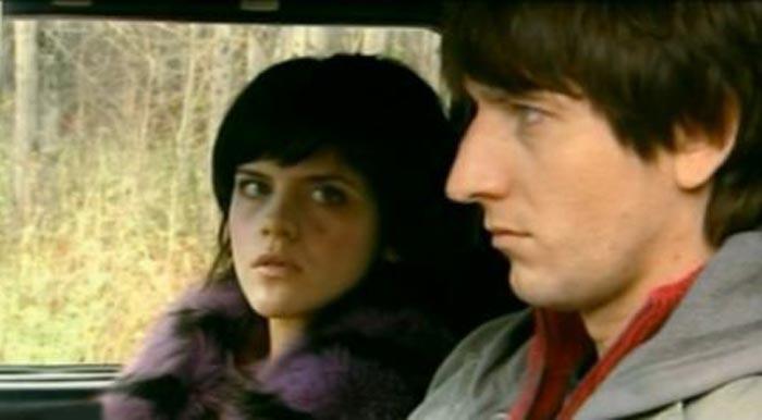 кадр из фильма с Натальей Симаковой