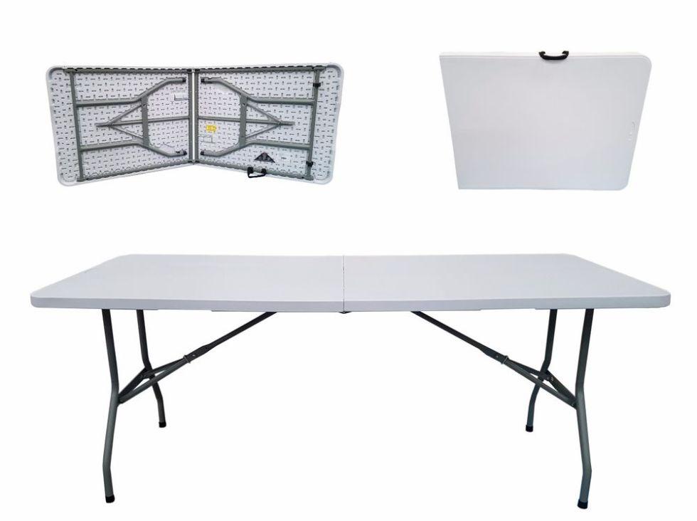 Удобный складной стол