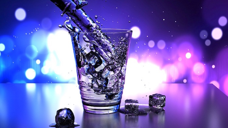 водородная вода вред