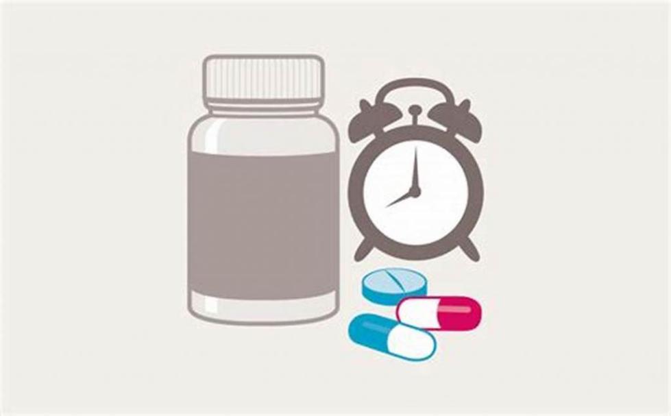 Лечение по расписанию