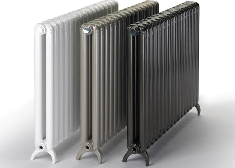 Обогреватели для горизонтальной системы отопления